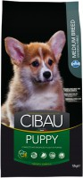 Cibau Puppy Medium 12kg + 2kg ZDARMA